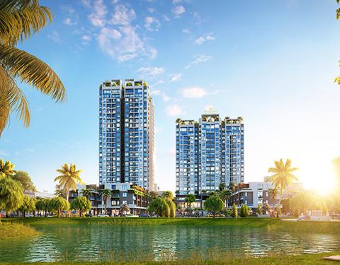 Vì sao các căn hộ tại BV Diamond Hill Bắc Giang lại thu hút chuyên gia nước ngoài?
