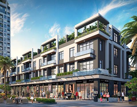 Mua bán chung cư Bắc Giang mùa dịch - Thời điểm vàng cho người mua để ở và nhà đầu tư lâu dài