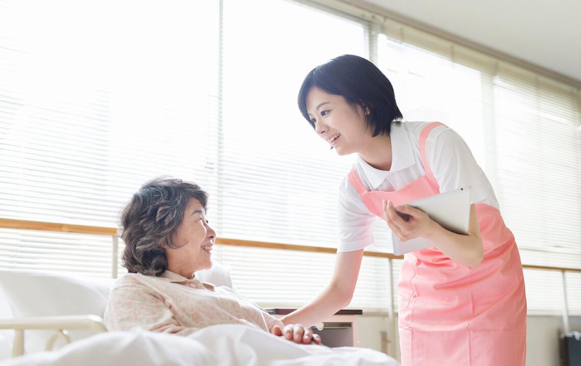 Dịch vụ chăm sóc sức khỏe tại nhà